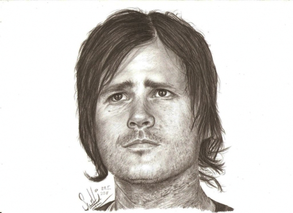Tom DeLonge by susHi19